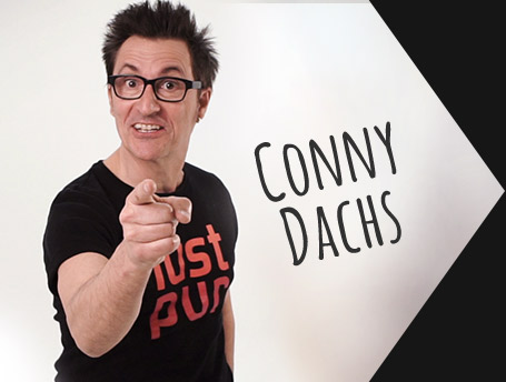 Best of Conny Dachs