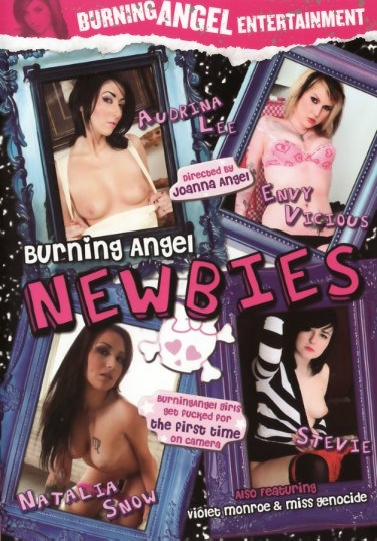 Burning Angel Newbies