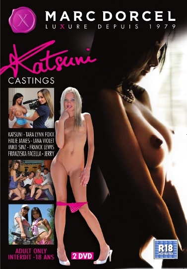 Katsuni Castings Part 1