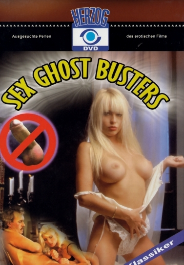 Sex Ghost Busters