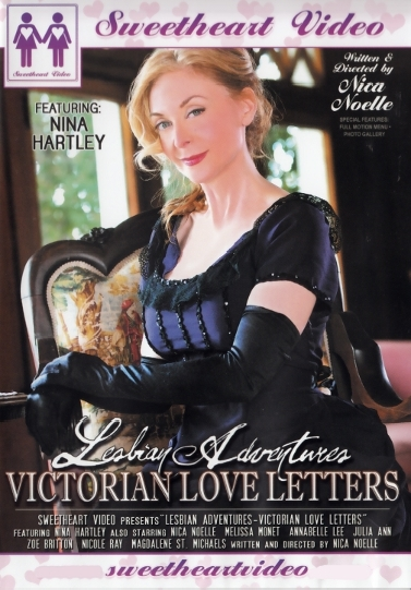 Lesbian Adventures: Victorian Love Letters