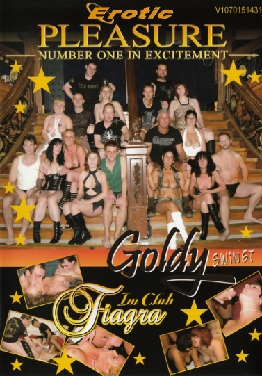 Goldy swingt im Club Fiagra