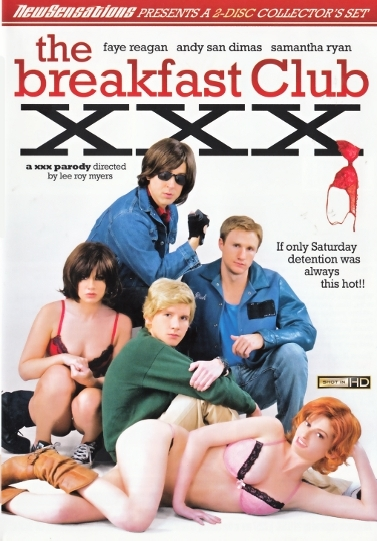 The Breakfast Club - A XXX Parody