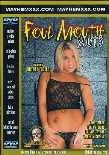 Foul Mouth Sluts 1