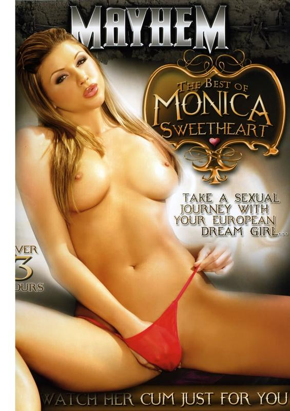 Best Of Monica Sweetheart