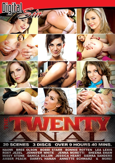 The Twenty Anal