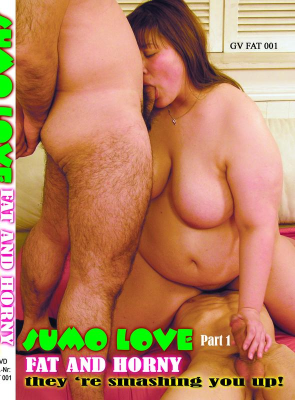Sumo Love Part1 Fat And Horny They Re Smashing You Up