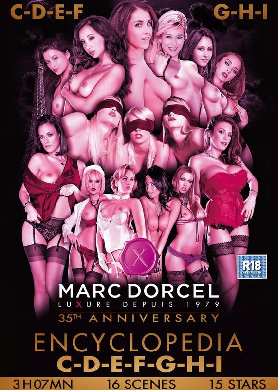 Marc Dorcel 35th Anniversary C-I