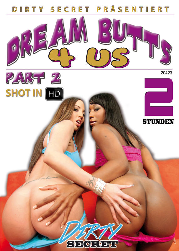 Dream butts 4 us Part 2