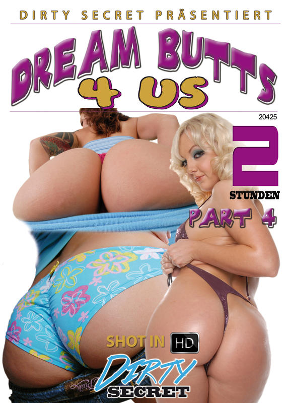 Dream butts 4 us Part 4