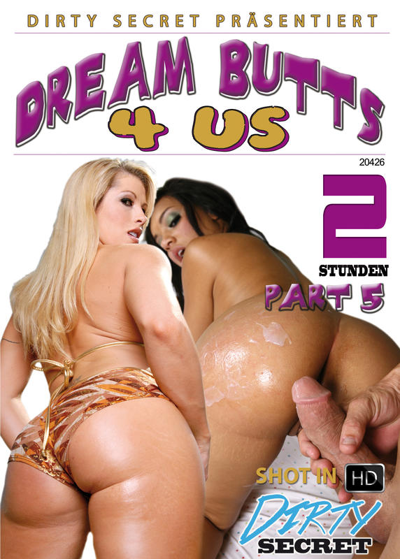 Dream butts 4 us Part 5