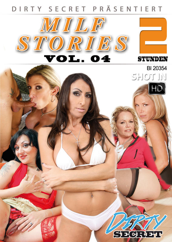 Milf stories Vol 4