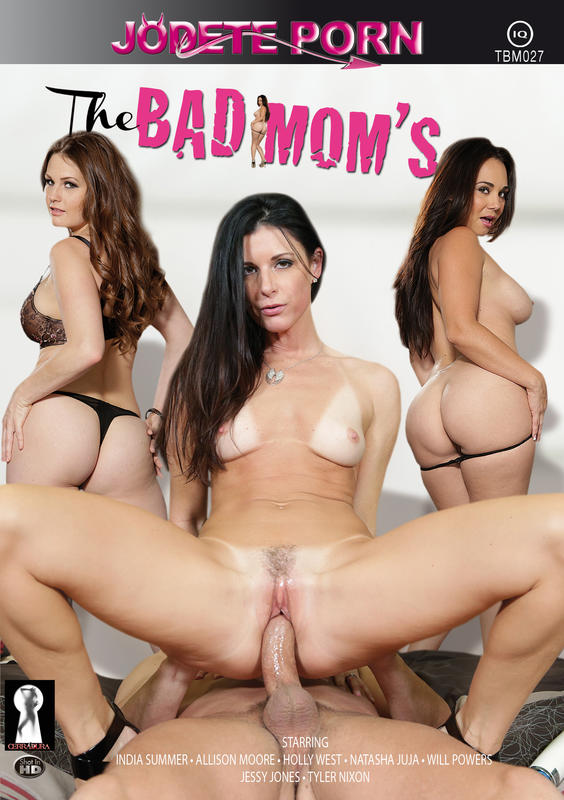 The bad mom´s
