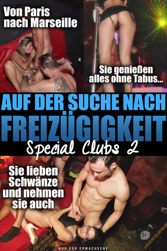 LIBERTINE NIGHTS 7 – THE HOTTEST CLUBS # PART 2