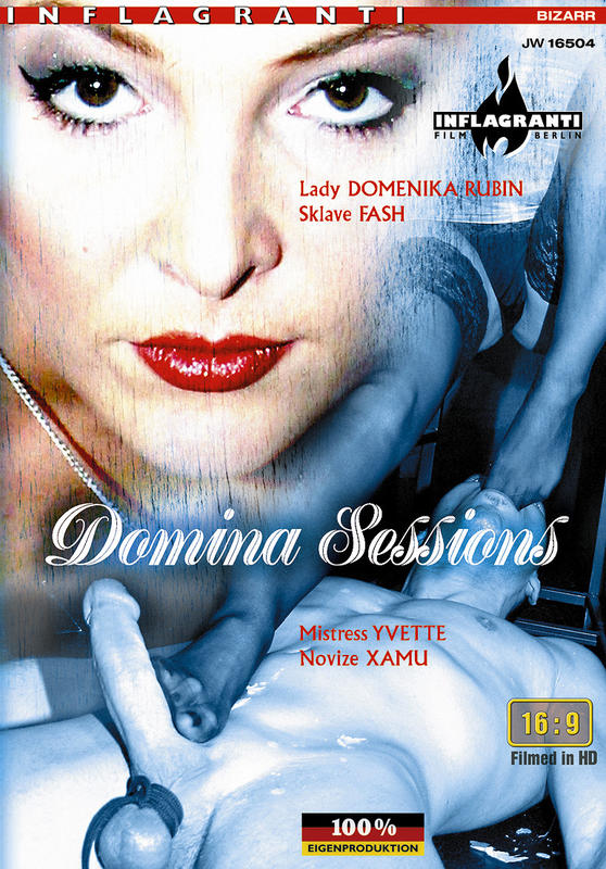Domina Sessions - Lady Domenika und Yvette