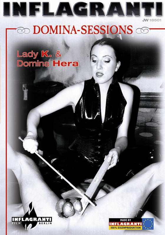 Dominia Sessions - Lady K. Und Domina Hera