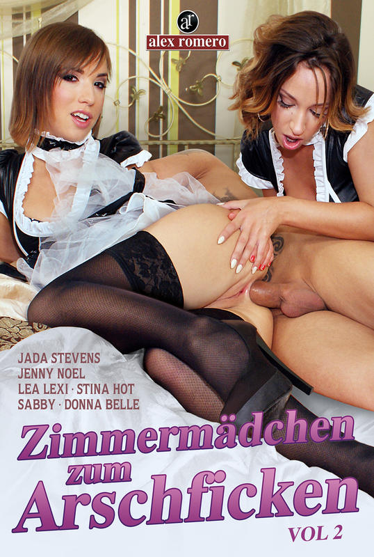 Maids to fuck in the ass voll. 2