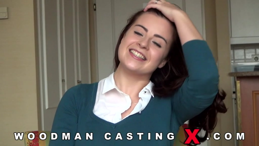 Casting X Lexie Candy