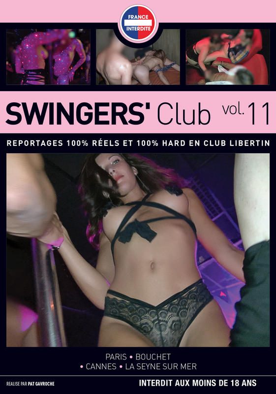 Swingers Club Vol 11