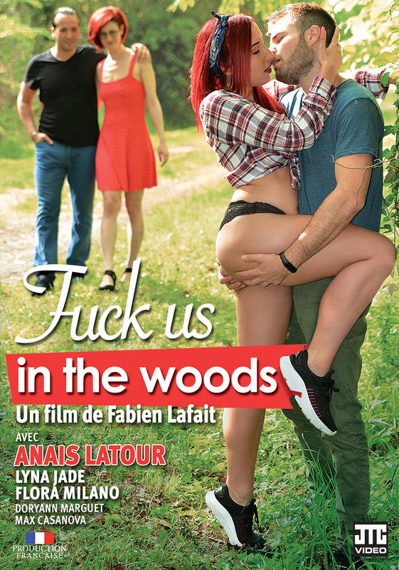 Fuck us in the woods