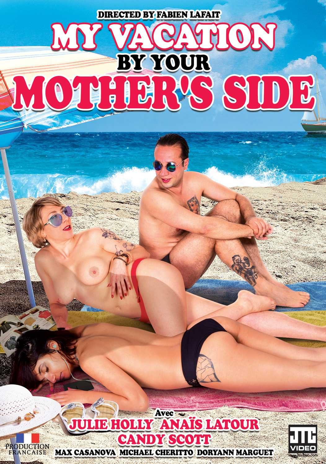 My vacation by your mother´s side