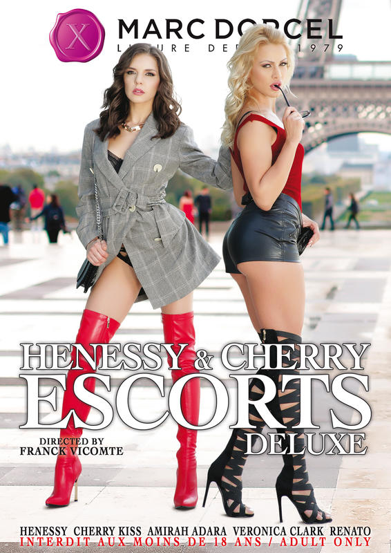 Henessy and Cherry - Escorts Deluxe