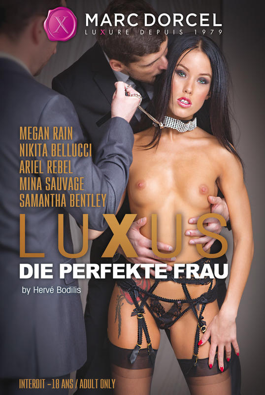 Luxury - the perfect wife