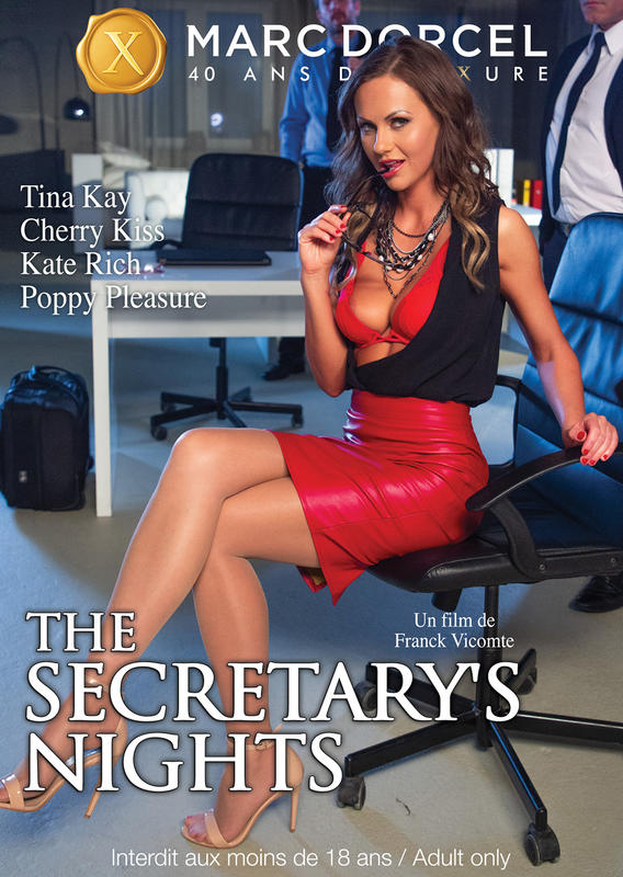 The secretary´s nights