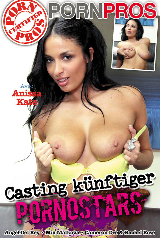 Future pornstars' castings /// Casting couch amateurs vol.1
