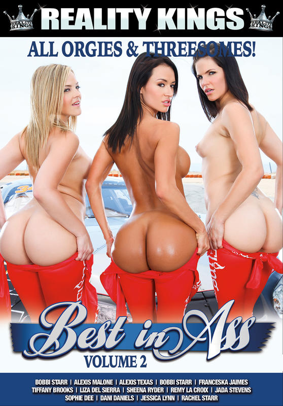 Best in ass vol 2