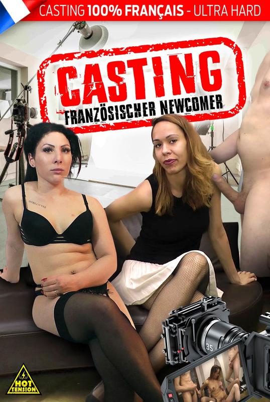 French newcomers' castings