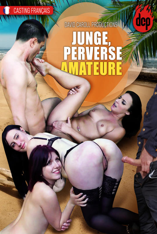 Young and perverted amateurs
