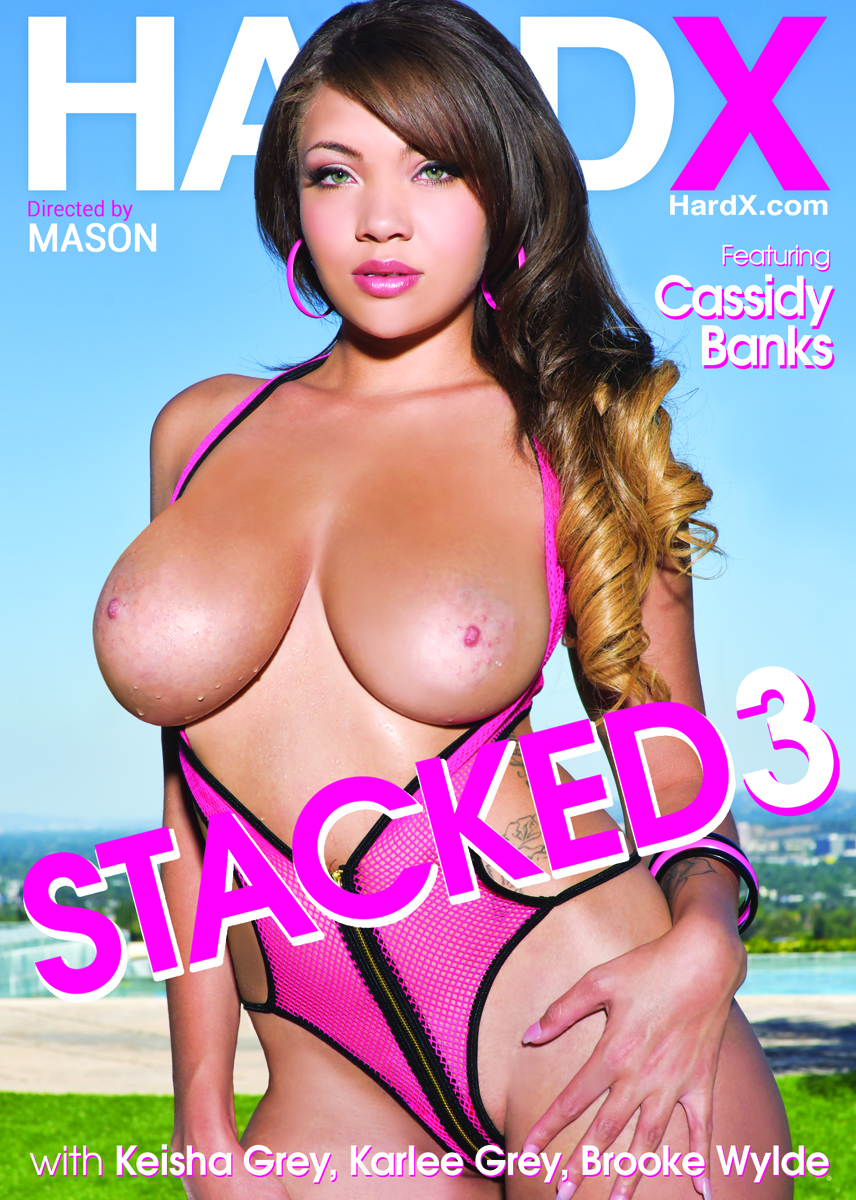 Stacked Vol. 3