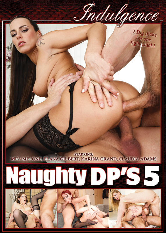 Naughty DP´s Vol.5