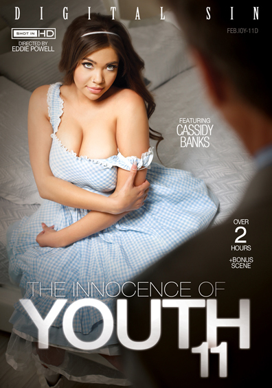 The innocence of youth  11