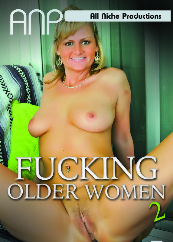 Fucking Older Women vol 2