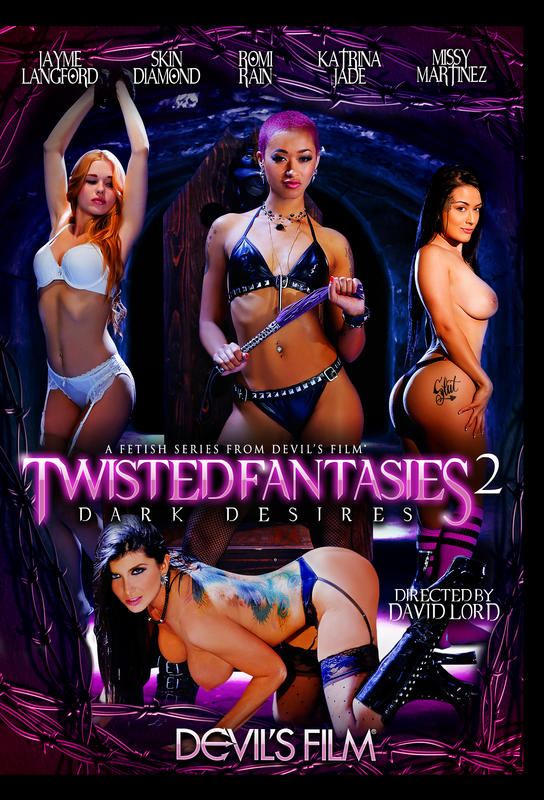 Twisted Fantasies 2