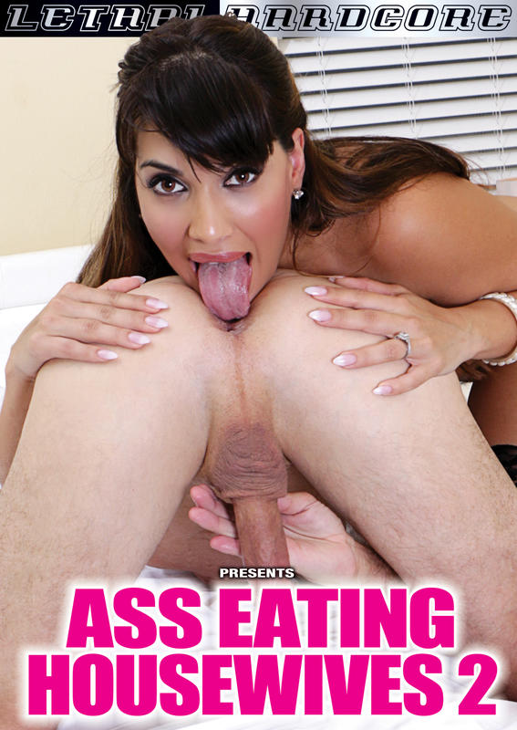 Ass eating housewifes 2