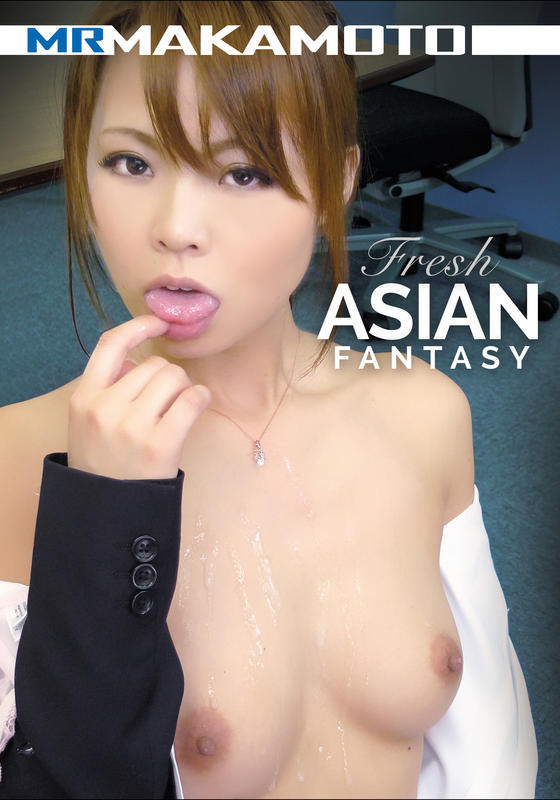 Fresh Asian Fantasy