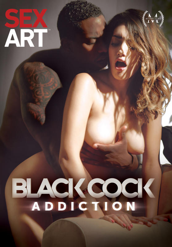 Black cock addiction