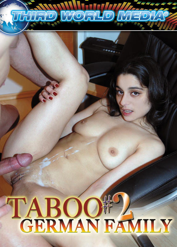 Taboo german family 2