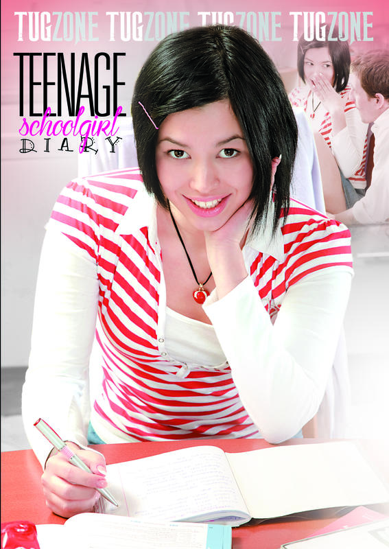 Teenage Schoolgirl Diary