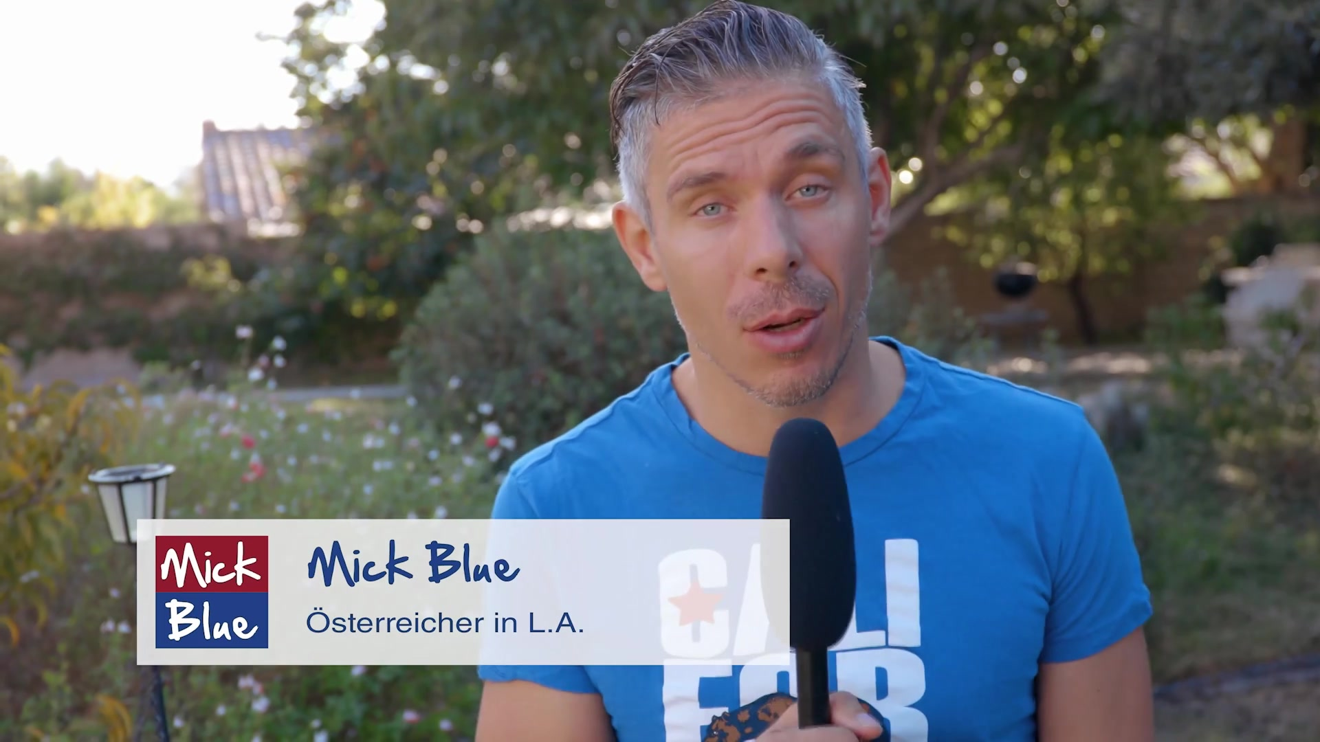 Mick Blue - Sex Valley Report 2